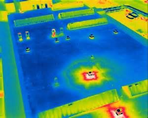 Infrared Roof Inspections